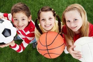 por que los niños deben jugar en las vacaciones recreativas