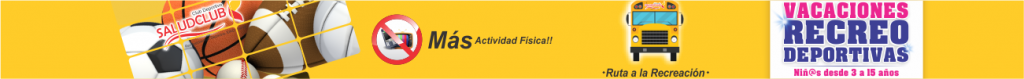 cabecera vacacional 2018 saludclub