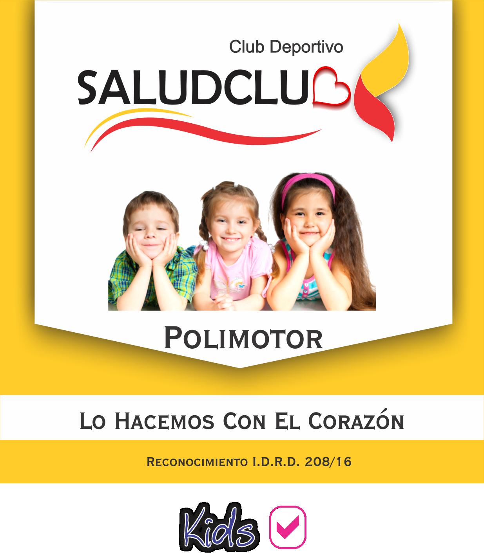 Polimotor saludclub 2018